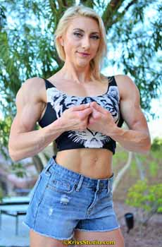 Kelly Fantauzzi
