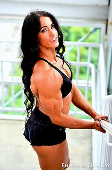 Lauren Martin-Stow